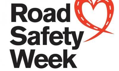 Road Safety Week 2018