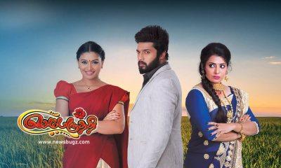 sembaruthi serial