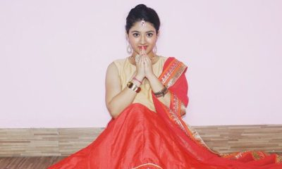 Shriya Sharma images