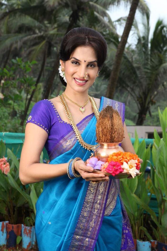 Smita Gondkar wiki