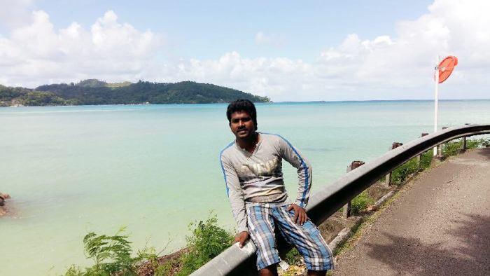 Tiger Thangadurai wiki