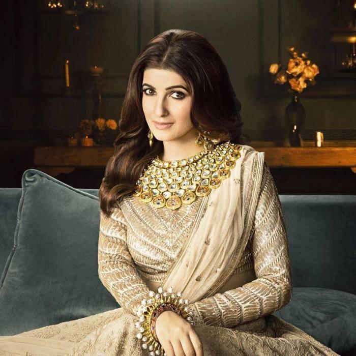 Akshay Kumar Wife Twinkle Khanna wiki