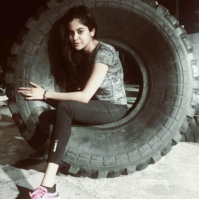Aaditi Pohankar Wiki