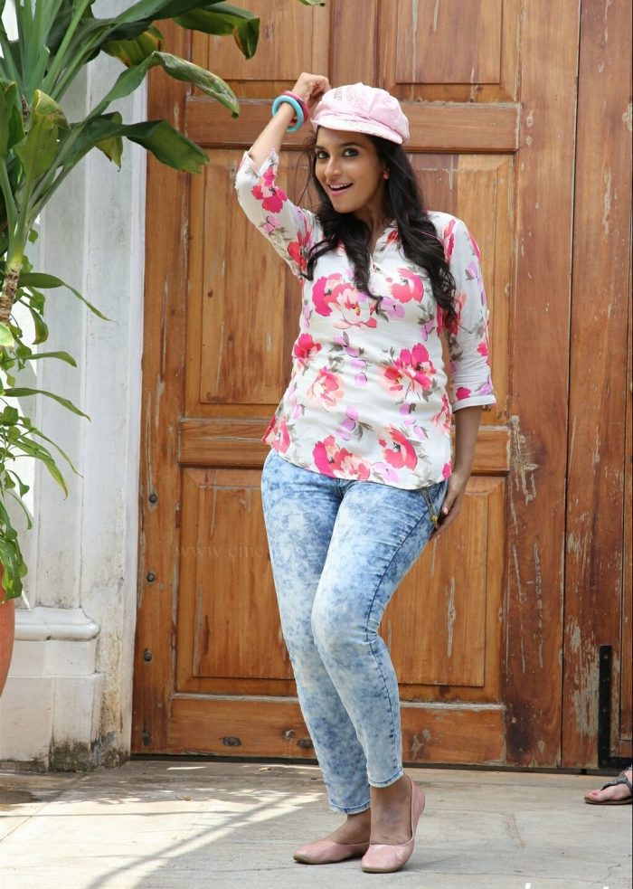 Akshaya Rao Wiki