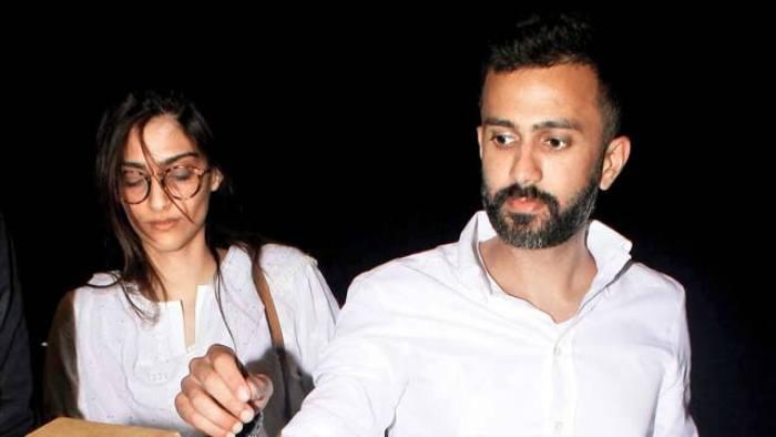 Anand Ahuja (Sonam Kapoor Husband) Wiki