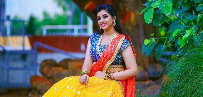 Anchor Shyamala   Star Maa Bigg Boss Vote  Bigg Boss Telugu Vote