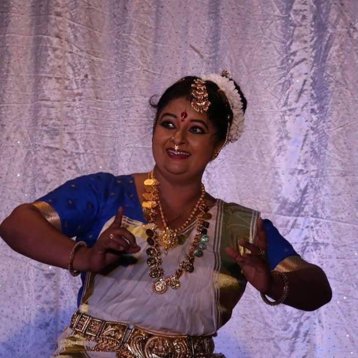Anila Sreekumar (Actress) Wiki