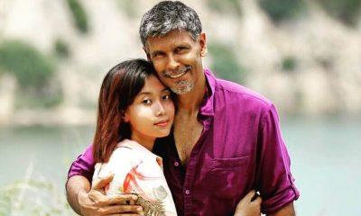 Ankita Konwar (Milind Soman Wife) Images