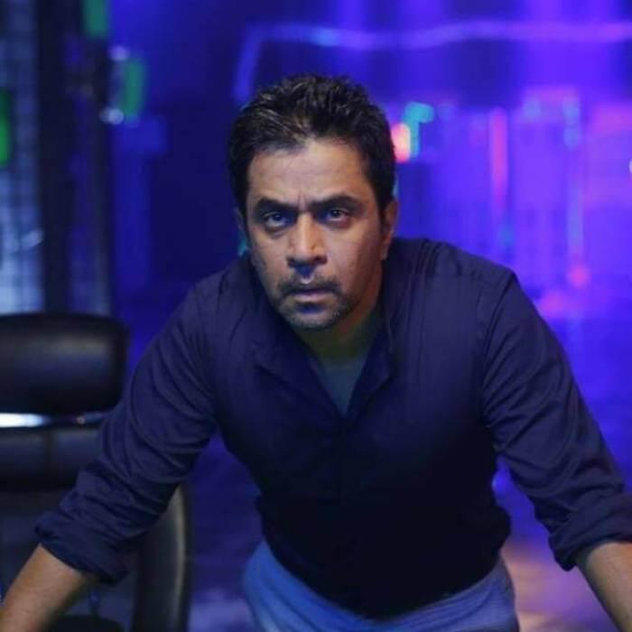 Arjun Sarja Wiki