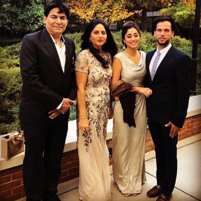 Arun Kapoor (Soumya Seth Husband) Images