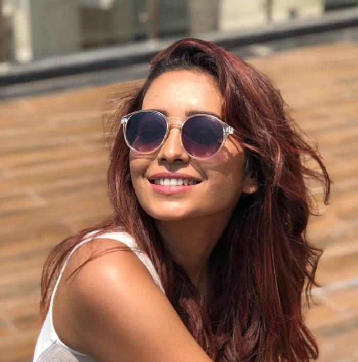 Asha Negi Wiki