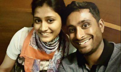 Chennupalli Vidya (Ambati Rayudu Wife) Images