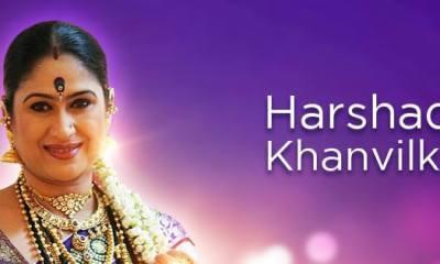 Harshada Khanvilkar Wiki