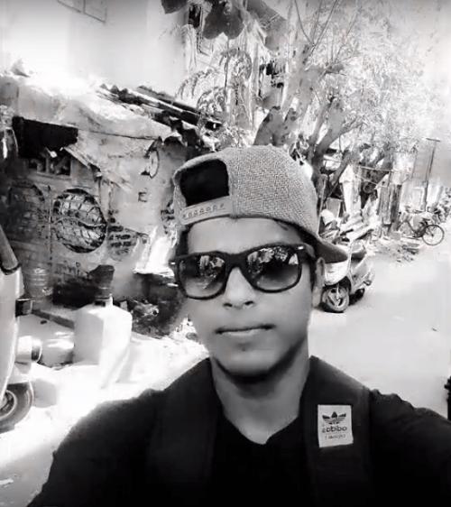 Hiphop Karthik Wiki