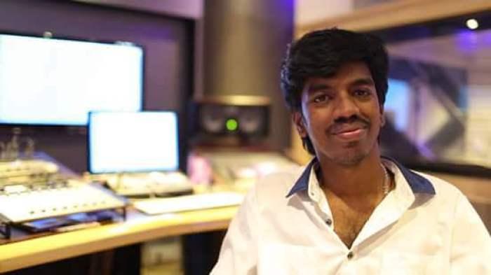 Justin Prabhakaran (Music Director) Wiki