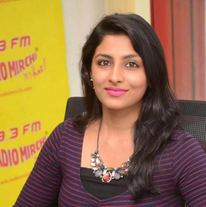 Kruthika Jayakumar Wiki