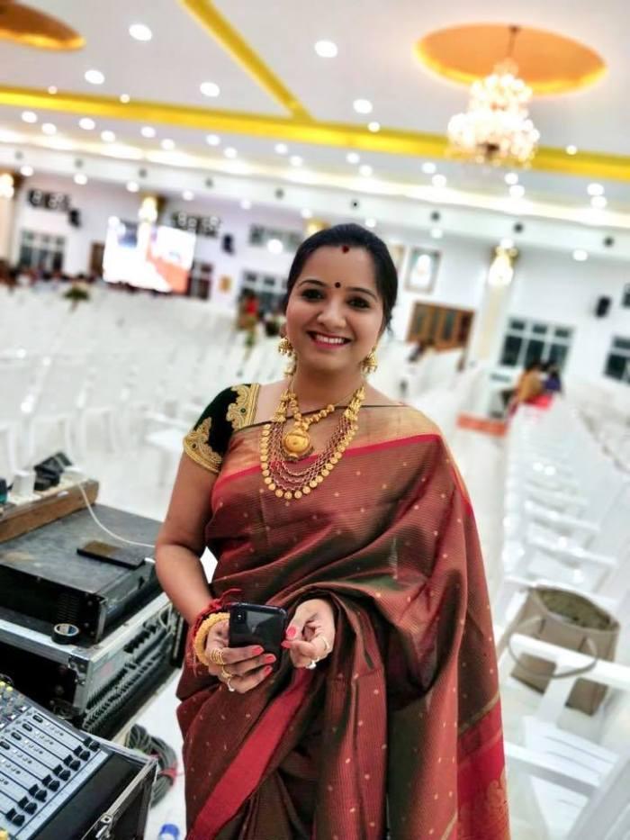 Mahathi Wiki