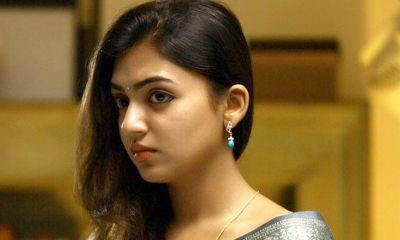 Nazriya Nazim Images