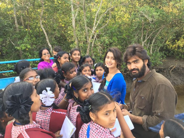 RX 100 Telugu Movie