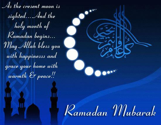 Happy Ramadan Festival Images