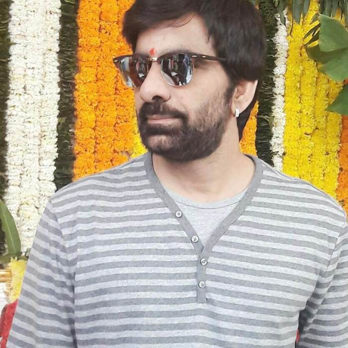 Ravi Teja Wiki, Biography, Age, Movies List, Family, Images