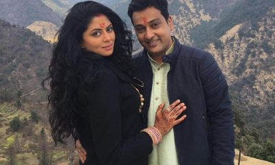 Ronnit Biswas (Kavita Kaushik Husband) Images