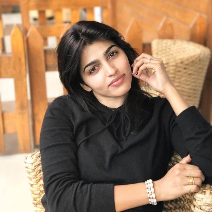 Sai Dhanshika Wiki