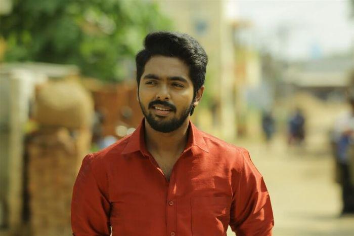 Sema Tamil Movie 2018