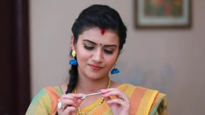 Archana Tamil Tv Serial Actress Photos Gallery - ▷ ▷ PowerMall