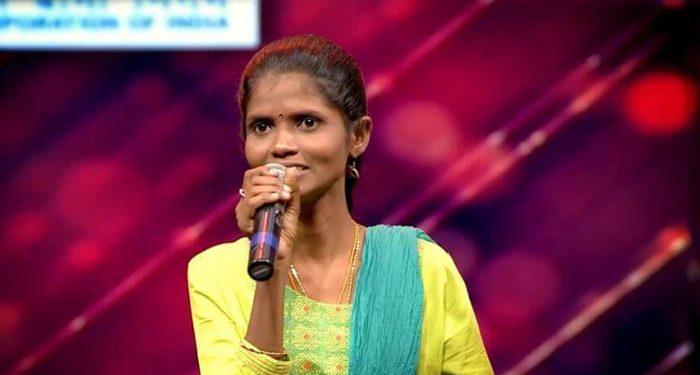 Super Singer Jayanthi Images