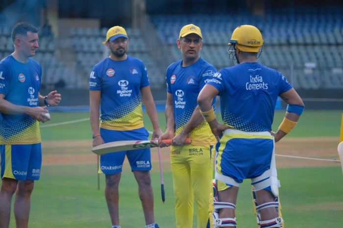 Want to Win Trophy for MS Dhoni, says Suresh Raina