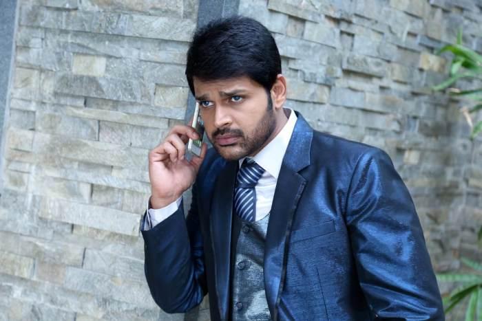 Actor Shaam Wiki