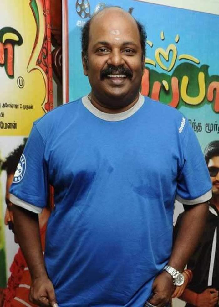 Actor Singam Puli Wiki