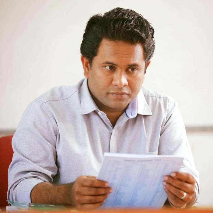 Aju Varghese Wiki
