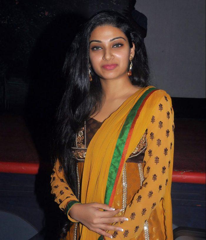 Avanthika Mohan Wiki