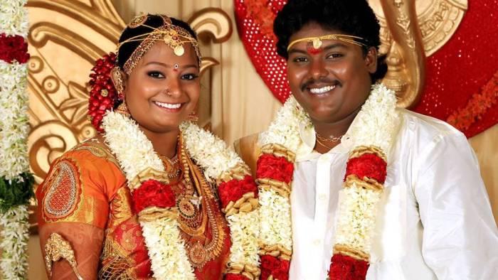 Black Pandi Wife