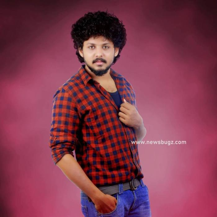 David John Bigg Boss Malayalam