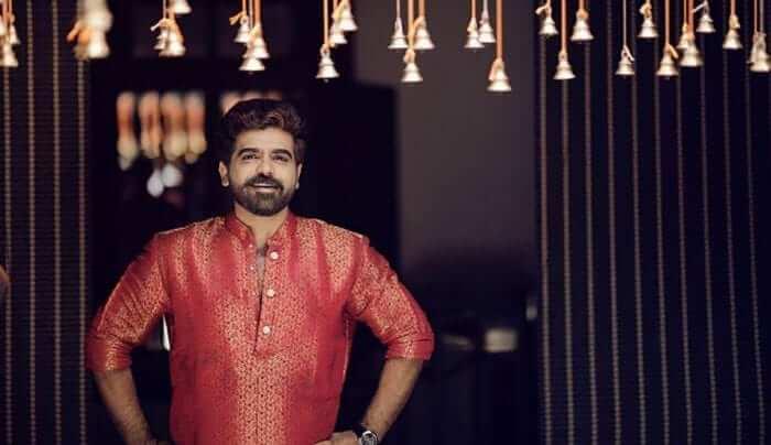 Deepan Murali Bigg Boss Malayalam Vote