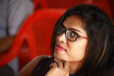 Diya Sana   Bigg Boss Vote Malayalam