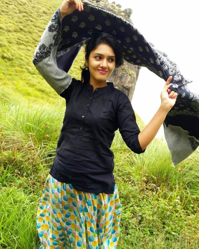 Gayathri Suresh Wiki