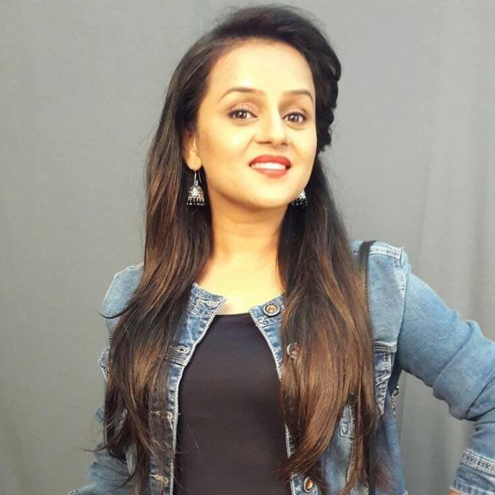 Jayshree Soni wiki