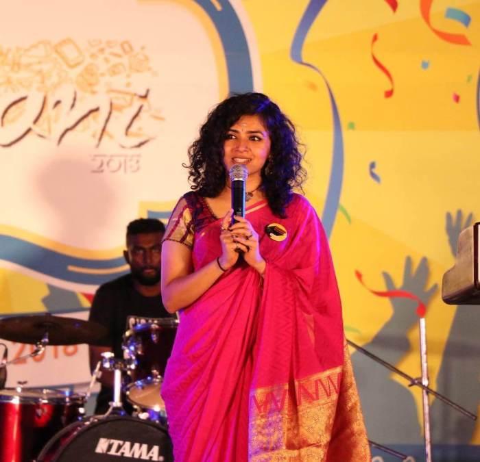 Maalavika Sundar Wiki