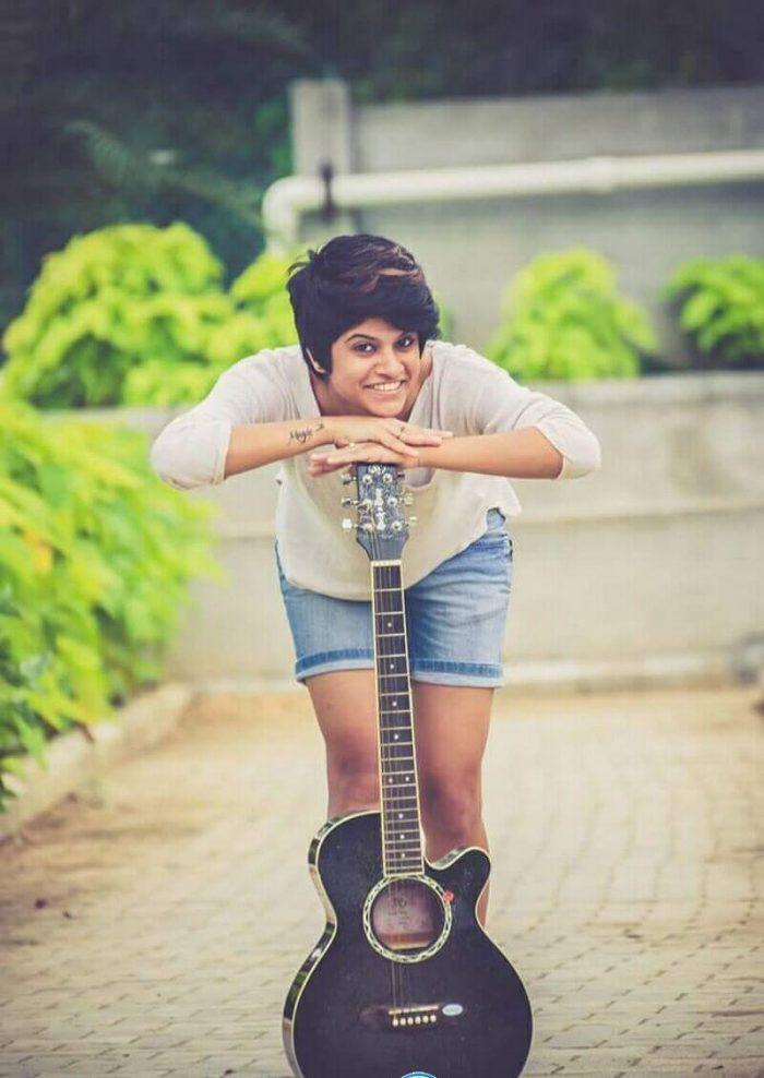 Maya Krishnan