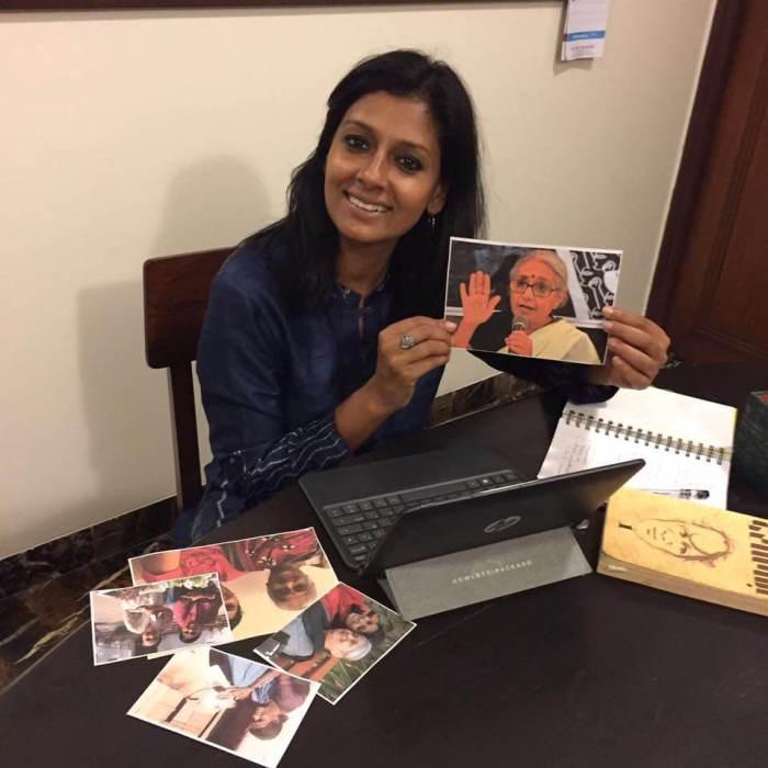 Nandita Das Wiki