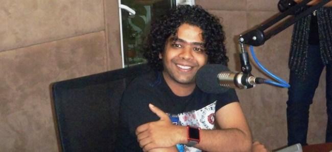 Naresh Iyer Wiki