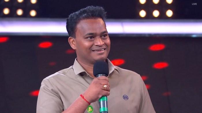 Nutan Naidu   Star Maa Bigg Boss Vote  Bigg Boss Telugu Vote