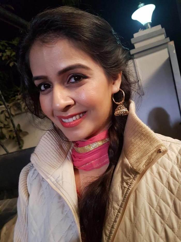 Neha Pawar Images | Neha Pawar Actress