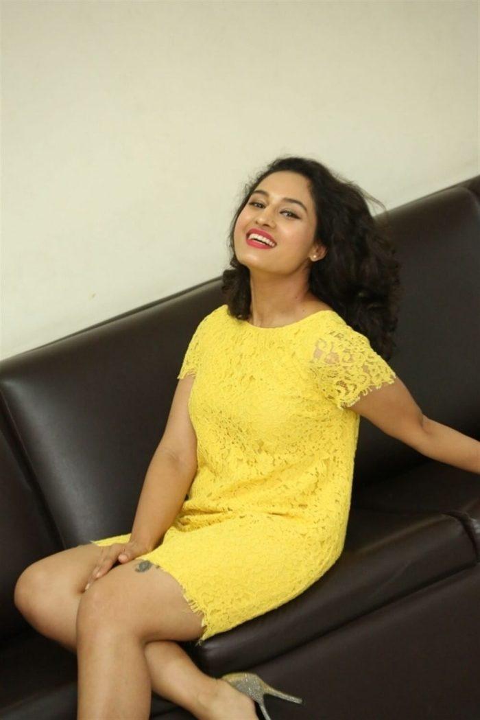 Pooja Ramachandran Wiki