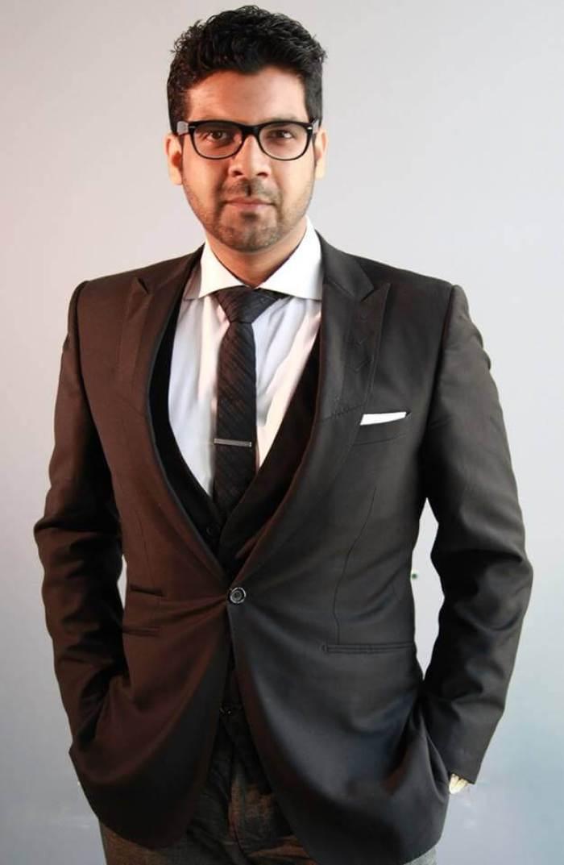 Pranav Yadav Wiki