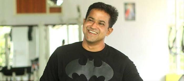 Roopesh Peethambaran Wiki